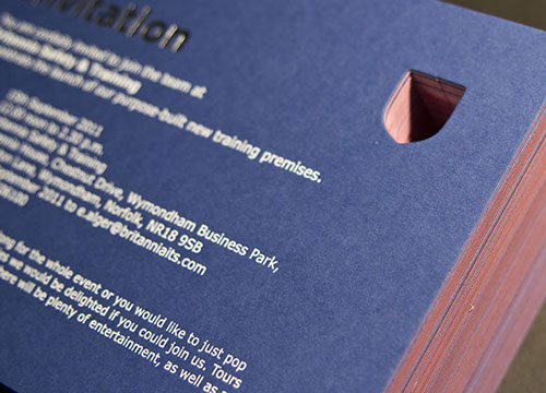 die cut printing in norwich and the uk 7