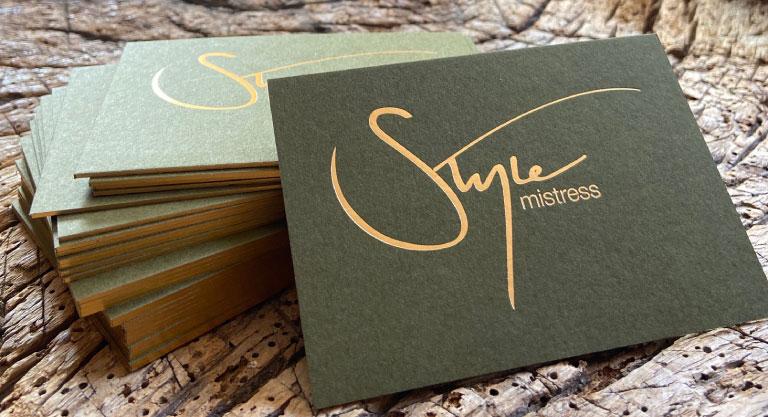 gilt-edge-biz-cards-style-mistress