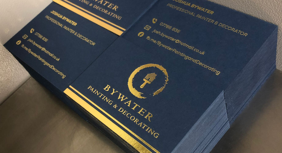 gold-foil-on-colorplan-imperial-blue-card